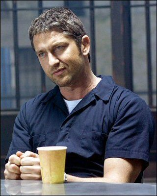 Gerard Butler ~ Law Abiding Citizen
