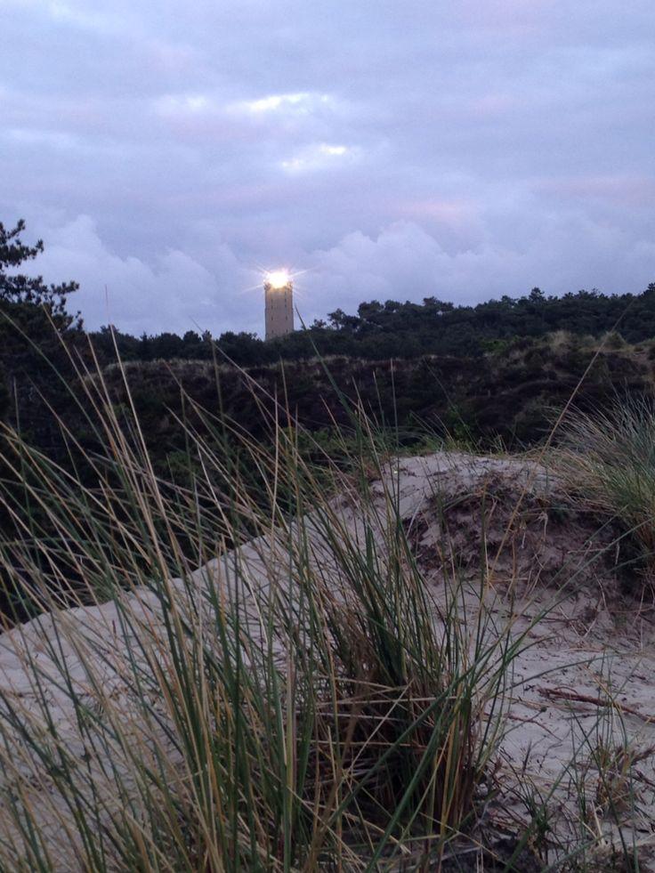 Lighthouse Brandaris Terschelling