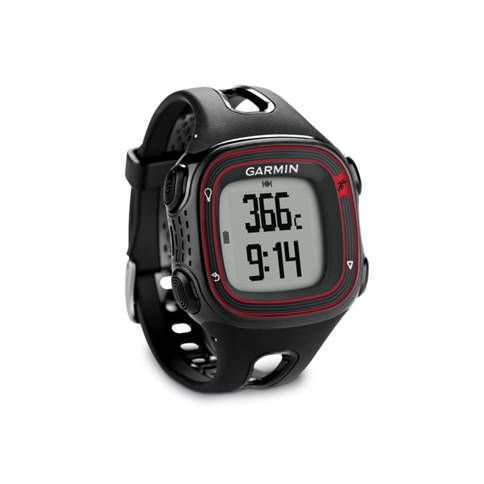 Fitness enthusiasts and avid runners will love the Forerunner 10 Fitness Watch from Garmin