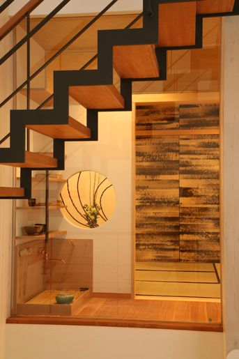 holz treppe design atmos studio | boodeco.findby.co