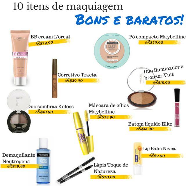 maquiagem-boa-e-barata-top-10