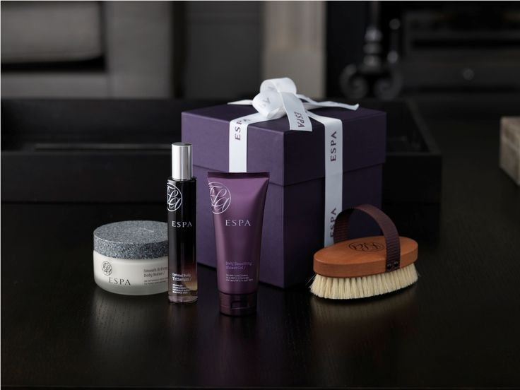 #Gifts you will love to give, but want to keep for yourself. #Espa #Christmas ideas by Royal Spa