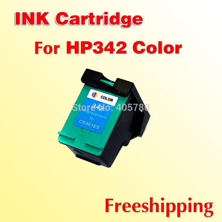 For hp342 c9361e ink cartridge compatible for hp 342