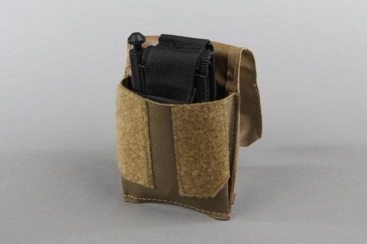 EDC Slimline Pouch for Trauma Kit | ITS Tactical Store