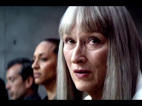 First Trailer For The Giver (I'm still not sure how I feel about this being made into a movie.)