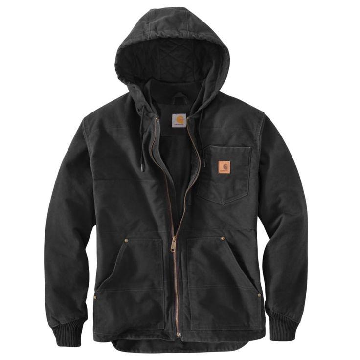 Carhartt Men's Chapman Jacket