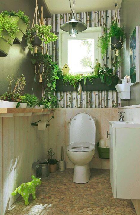 45 best Décorer les WC images on Pinterest
