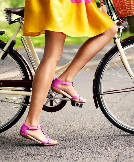 Clarks sandalen in een brede maat voor dames met brede voeten
