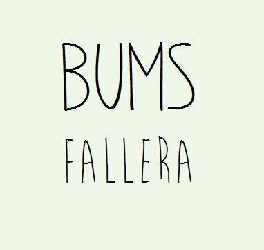 Bums Fallera