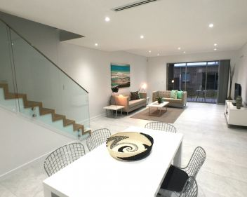 ... Colour Schemes, Furniture Placement And /or Complete Room Makeovers To  Enhance The Visual Appeal Of The Property. To Hire CALL URBAN CHIC PROPERTY  ...
