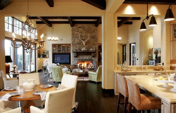 choosing a floor plan open living room 10 Effective Ways To Choose The Right Floor Plan For Your Home