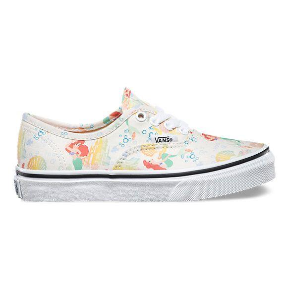 disney vans shoes kids