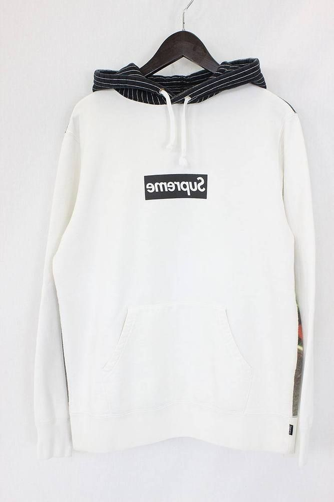 48b72792756f Supreme Comme Des Garcons Shirt 14Ss Pul R Hoodie Sb01620171Bb10   (107677   DoesNotApply Supreme comme des garcons shirt