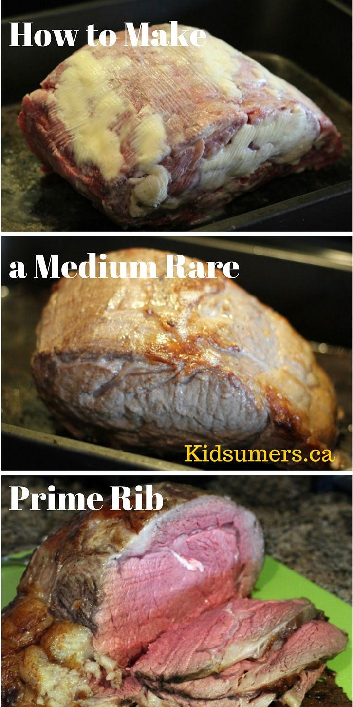 how to cook the best prime rib steak