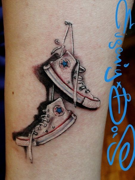 2aebe46c512c Tattoo Shoe Tattoo Converse Shoe Converse Converse Converse Shoe Tattoo  Pq08CI