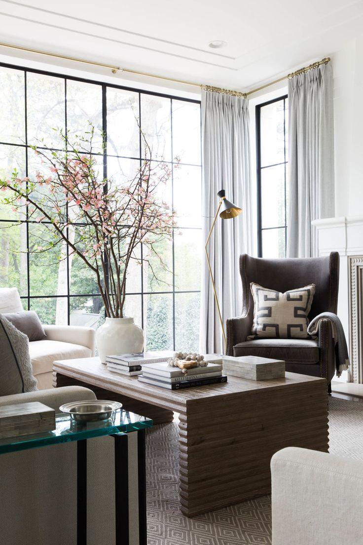 482 best Comfy cozy living room <3 images on Pinterest | Living room ...