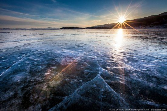 Baikal is a lake of tectonic origin in the southern part of Eastern Siberia, the…
