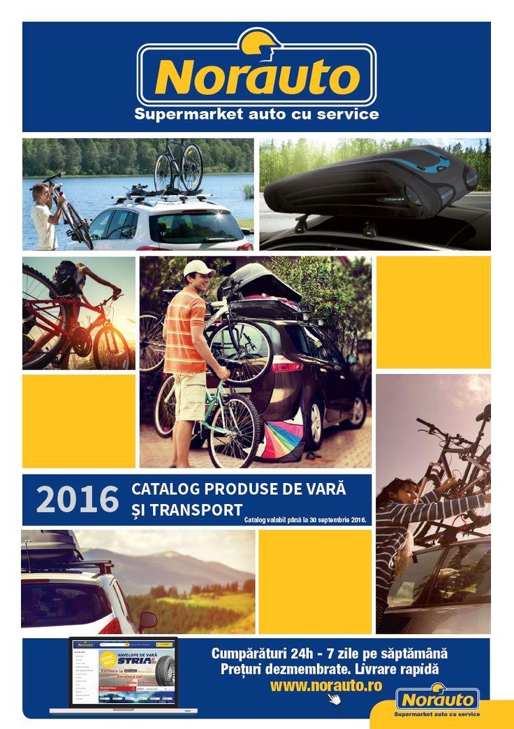 Catalog Norauto Produse de Vara si Transport 2016! Oferte si recomandari: bicicleta (asistata) electrica City 415, autonomie 25 - 40 km, 2.909,90 lei