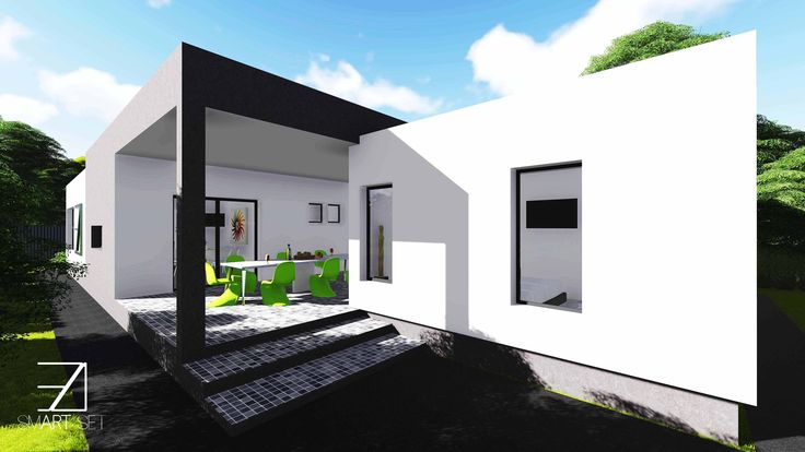 smART House | 3D SMART SET