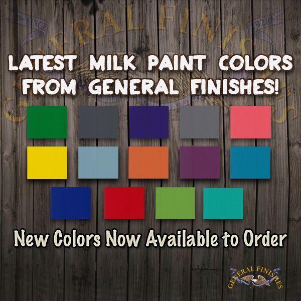 17 Best Images About Paint Colors On Pinterest: 17 Best Images About GF Milk Paint And Products On
