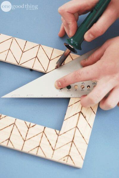 Resultado de imagen para grabado de madera wood tool