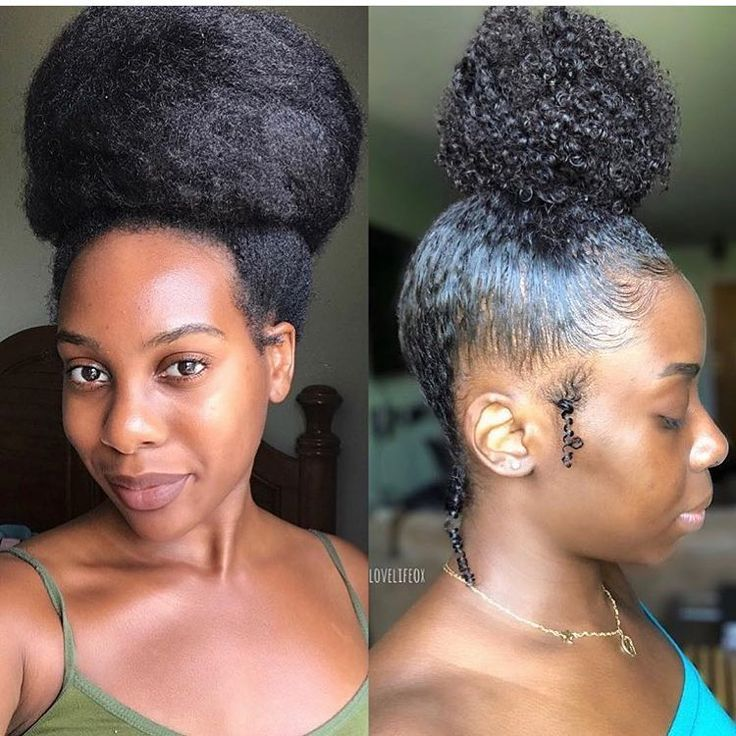 """Tropical Roots Bronner Bros on Instagram: """"Name each texture! #protectivestyles #mytro… 