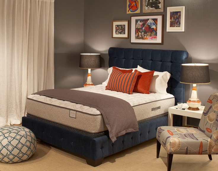 hotel maison mattress now available at - Sleepys Bed Frame