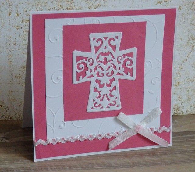 Cards Baptism