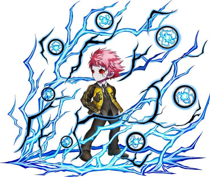 Shin Megami Tensei IV: Apocalypse - Hallelujah, Gaston and Toki Dev Notes - Gumi Forums