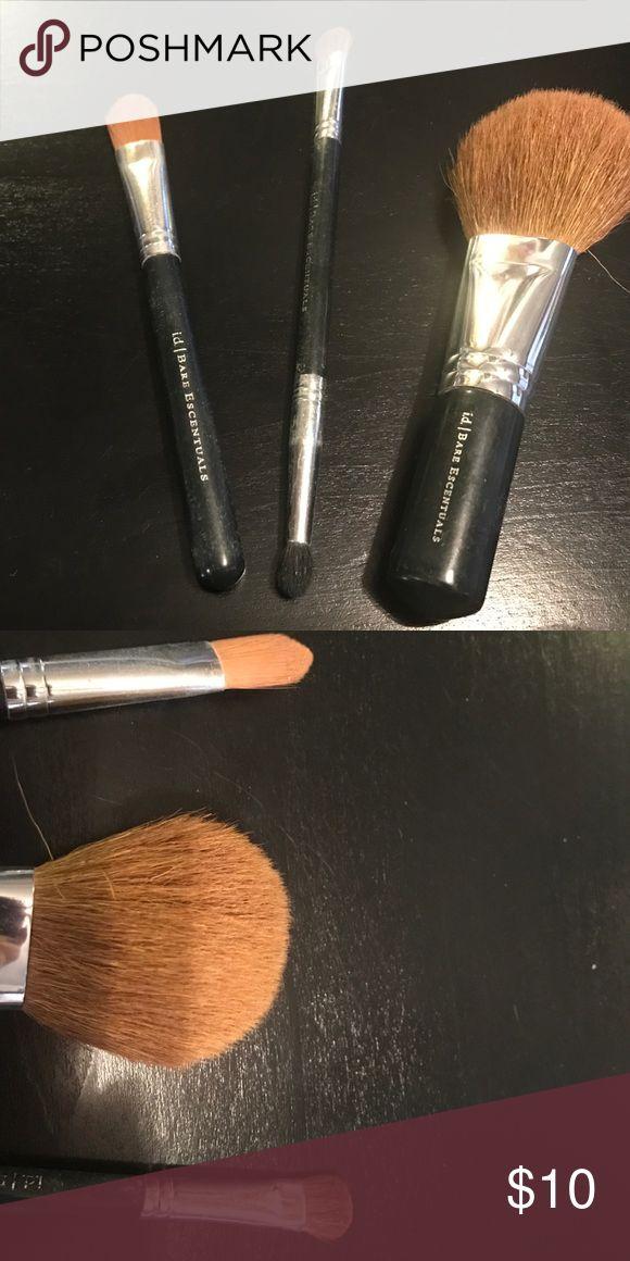 Best 25+ Bare essentials makeup ideas on Pinterest | Beauty ...