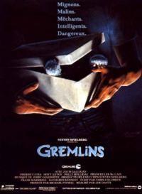 Gremlins - Les Archives des Années 80
