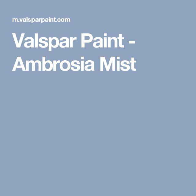 Ambrosia Mist - wallpaper?