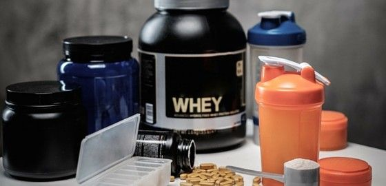 protein supplements good sources of protein