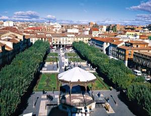 Alcala de Henares,Spain