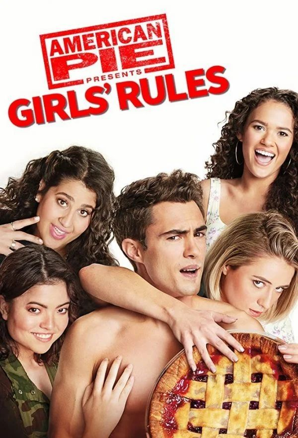 American Pie Girls Rules Movie Tags And Chats American Pie Girls Rules American Pie Movies