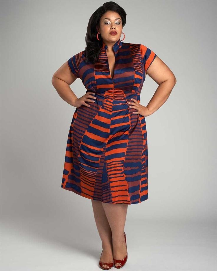 101 best Plus Size Women images on Pinterest
