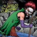 Who is The Joker's Daughter? What horrors lurk in the mind of this deranged lunatic, and why is there more to her than meets the eye? This special issue tells a sordid tale in the life of one of DC's most popular new villains.