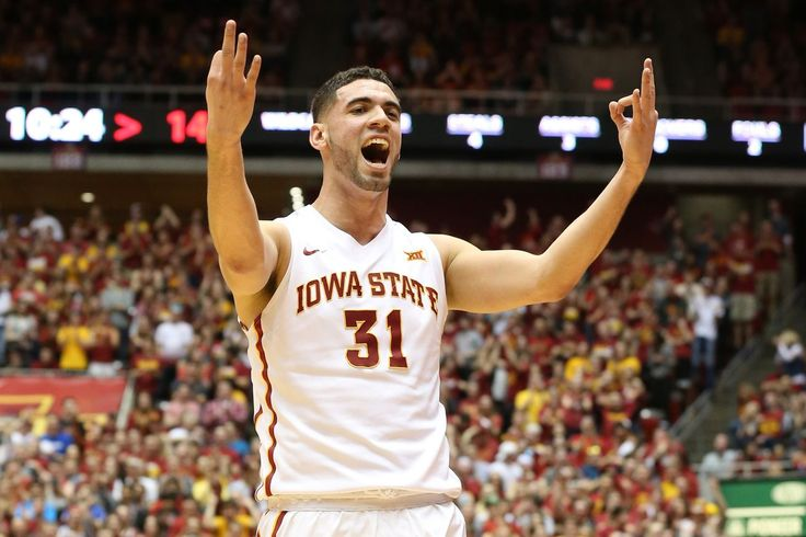 WRNL Podcast: Interview with Georges Niang