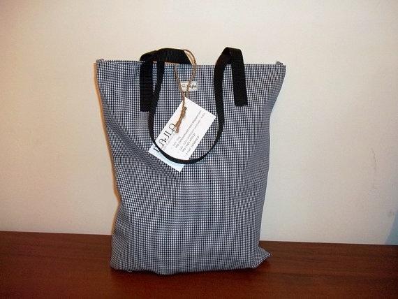 Fashion Urban BAG Shoulderbag Totebag Marketbag Shopping by ILAJLA, $11.00