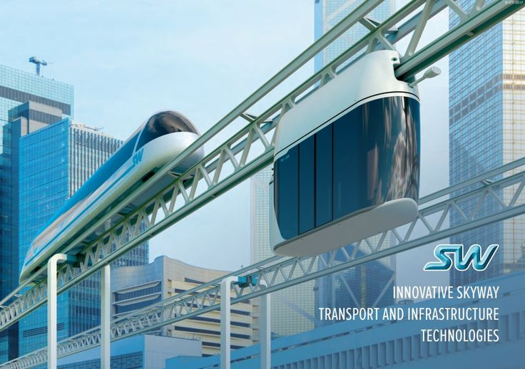 New SkyWay Presentation (PDF)