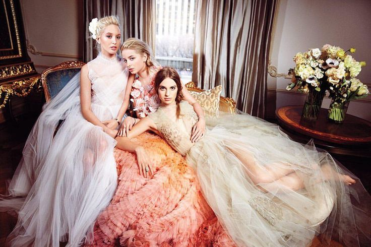 The Miller cousins are the ultimate society darlings for the social-media age. Click the link in our bio to meet them. Isabel Getty, Princess Marie-Olympia of Greece (@olympiagreece), and Talita Von Fürstenberg (@talitavon) photographed by @dylandon_official at @theplazahotel.