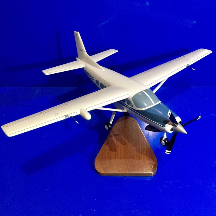 Cessna Caravan Model