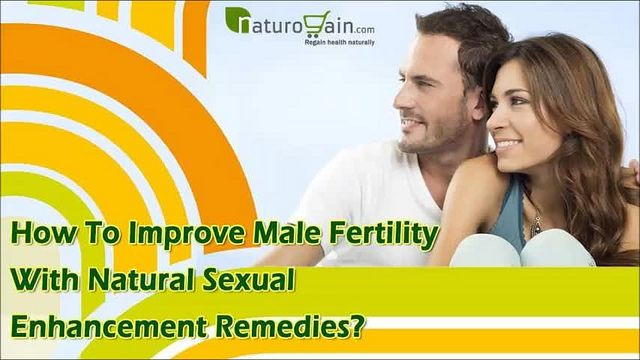 You can find more how to improve male fertility at http://www.naturogain.com/product/nightfall-cure-herbal-treatment/