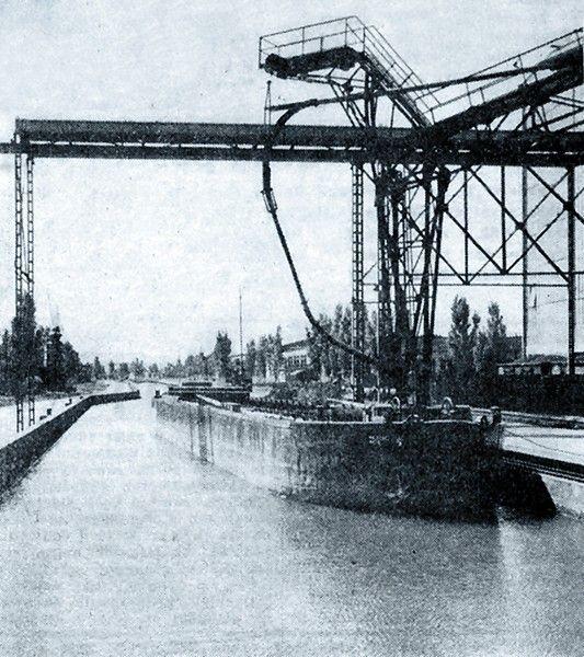 1946 Batuv kanal