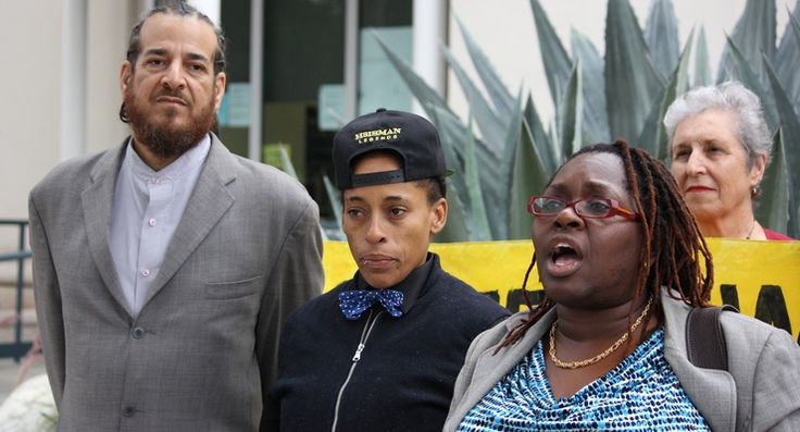 June 1 Jury Trial set for Pasadena Black Lives Matter Organizer Jasmine Richards    Read more http://www.pasadenanow.com/main/june-1-jury-trial-set-for-pasadena-black-lives-matter-organizer-jasmine-richards/#.Vz29ApErLIU