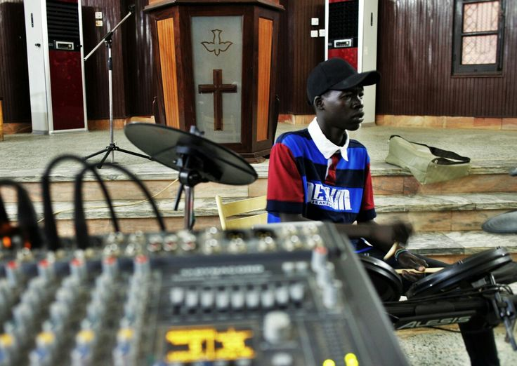 some christians think music supersedes the word , both in it's significance and effect . .they think god gave them music to serve to word