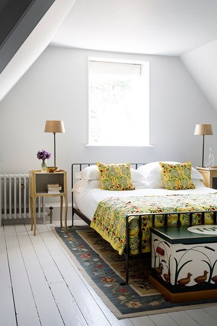 Bright White Bedroom: 316 Best Images About Bedrooms On Pinterest