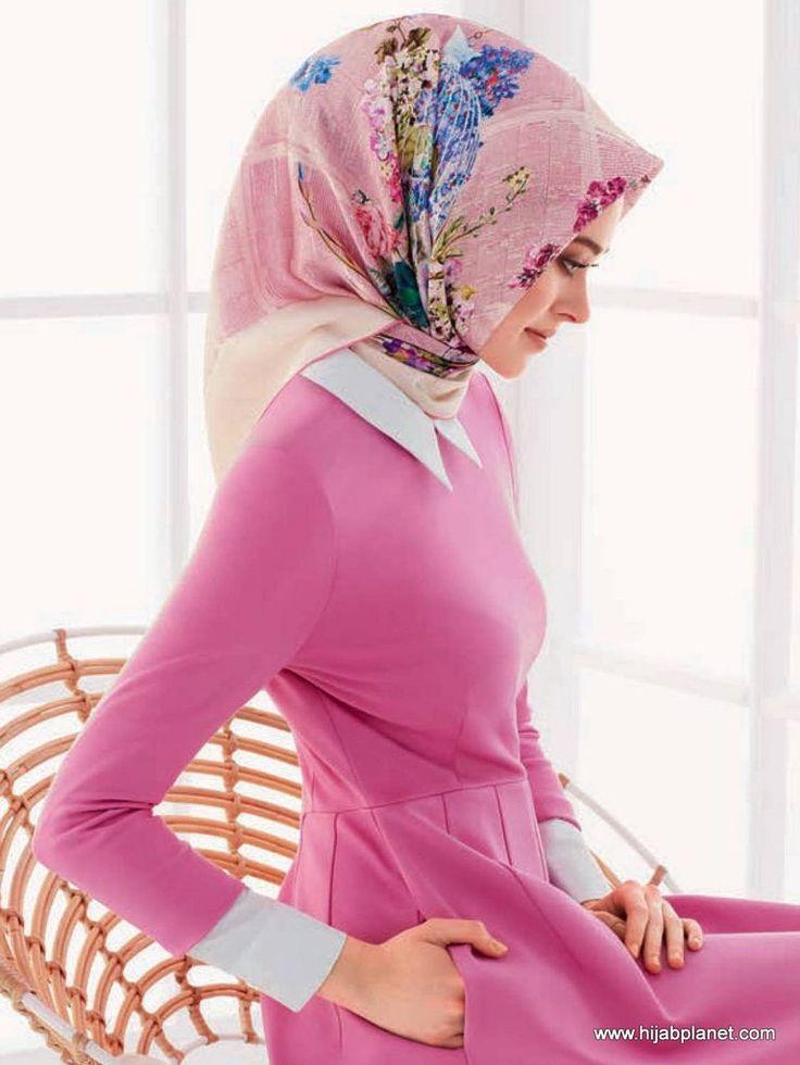 Armine Azraa Silk Hijab