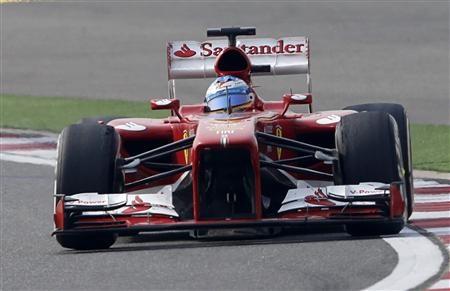 F1: Fernando Alonso remporte le Grand Prix de Chine - http://www.andlil.com/f1-fernando-alonso-remporte-le-grand-prix-de-chine-111220.html