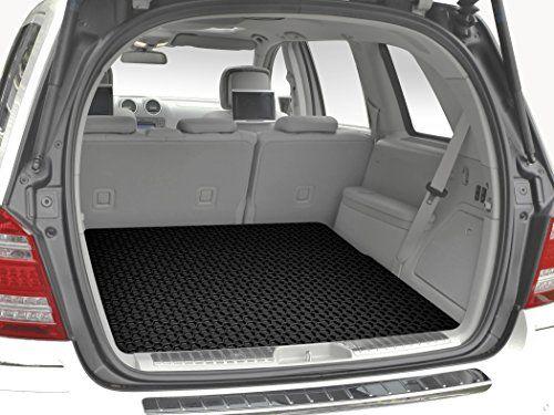 Toughpro Mercedes Benz Gl450 Cargo Mat All Weather Heavy Duty